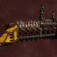 Imperial Navy Cruiser - Tyrant (Armageddon Sub-Faction)