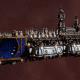 Imperial Navy Cruiser - Gothic (Bastion Sub-Faction)