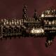 Imperial Navy Cruiser - Lunar (Bakka Sub-Faction)