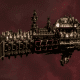 Imperial Navy Cruiser - Dictator (Bakka Sub-Faction)