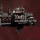 Imperial Navy Cruiser - Dominator (Bastion Sub-Faction)