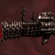 Imperial Navy Cruiser - Dictator (Koronus Sub-Faction)