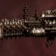 Imperial Navy Cruiser - Lunar (Gothic Sub-Faction)