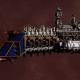 Imperial Navy Cruiser - Lunar (Bastion Sub-Faction)