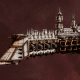Imperial Navy Cruiser - Dictator (Solar Sub-Faction)