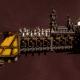 Imperial Navy Cruiser - Dominator (Armageddon Sub-Faction)