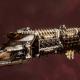Imperial Navy Battleship - Emperor (Solar Sub-Faction)
