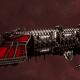 Imperial Navy Battleship - Retribution (Koronus Sub-Faction)