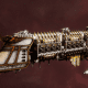 Imperial Navy Battleship - Retribution (Solar Sub-Faction)
