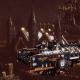 Adeptus Astartes Destroyer - Hunter (Ultramarines Faction)