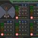 Battle Barge MK I - Weapon Damage Profile (Secondary Side)