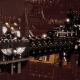 Adeptus Astartes Frigate - Gladius (Iron Hands Faction)