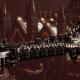 Adeptus Astartes Battleship - Battle Barge MK.I (Raven Guards Sub-Faction)