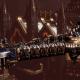 Adeptus Astartes Battleship - Battle Barge MK.II (Ultramarines Sub-Faction)