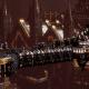 Adeptus Astartes Battleship - Battle Barge MK.II (Space Wolves Sub-Faction)