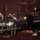 Adeptus Astartes Frigate - Nova (Iron Hands Faction)