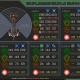 Battle Barge MK II - Weapon Damage Profile (Secondary Side)