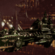 Adeptus Astartes Destroyer - Hunter (Dark Angels Faction)