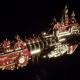 Adeptus Mechanicus Destroyer - Hunter (Graia Faction)