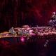 Chaos Cruiser - Carnage (Emperor's Children Sub-Faction)