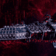 Chaos Grand Cruiser - Repulsive (Lost and the Damned Sub-Faction)