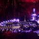 Chaos Grand Cruiser - Executor (Thousand Sons Sub-Faction)
