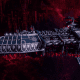Chaos Grand Cruiser - Executor (Lost and the Damned Sub-Faction)