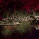 Chaos Grand Cruiser - Repulsive (Death Guard Sub-Faction)