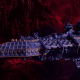 Chaos Grand Cruiser - Repulsive (Night Lords Sub-Faction)