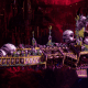 Chaos Grand Cruiser - Retaliator (Emperor's Children Sub-Faction)