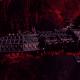 Chaos Grand Cruiser - Executor (Black Legion Sub-Faction)