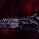 Chaos Grand Cruiser - Retaliator (Iron Warriors Sub-Faction)