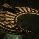 Necron Battleship - Cairn (Mephrit Sub-Faction)