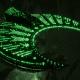 Necron Battleship - Cairn (Temeryn Sub-Faction)