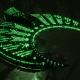 Necron Battleship - Cairn (Charnovokh Sub-Faction)