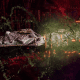 Chaos Light Cruiser - Hellbringer (Death Guard Sub-Faction)