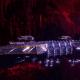 Chaos Light Cruiser - Hellbringer (Night Lords Sub-Faction)