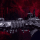 Chaos Light Cruiser - Hellbringer (Iron Warriors Sub-Faction)