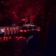 Chaos Light Cruiser - Hellbringer Mk2 (Black Legion Sub-Faction)