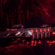 Chaos Light Cruiser - Hellbringer (Black Legion Sub-Faction)