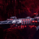 Chaos Light Cruiser - Hellbringer Mk2 (Lost and the Damned Sub-Faction)