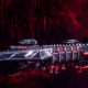 Chaos Light Cruiser - Hellbringer (Lost and the Damned Sub-Faction)