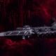 Chaos Cruiser - Slaughter (Iron Warriors Sub-Faction)