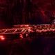 Chaos Cruiser - Murder (Red Corsairs Sub-Faction)