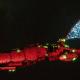 Asuryani Cruiser - Starfall Dragonship [Ynnari - Eldar Sub-Faction]
