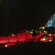 Asuryani Cruiser - Ghost Dragonship [Ynnari - Eldar Sub-Faction]