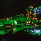 Asuryani Battle Cruiser - Phoenix Ship [Biel-Tan - Eldar Sub-Faction]