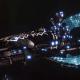 Asuryani Battle Cruiser - Phoenix Ship [Ulthwe - Eldar Sub-Faction]