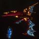 Aeldari Corsair Destroyer - Nightshade [Twilight Sword - Eldar Sub-Faction]