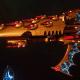 Aeldari Corsair Frigate - Aconit [Sun Blitz - Eldar Sub-Faction]
